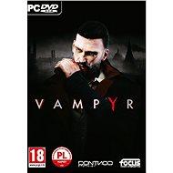 Vampyr – PC DIGITAL