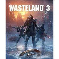 Wasteland 3 – PC DIGITAL