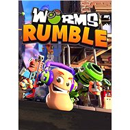 Worms Rumble – PC DIGITAL