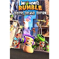 Worms Rumble – Deluxe Edition – PC DIGITAL