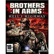 Brothers in Arms: Hell's Highway – PC DIGITAL - Hra na PC