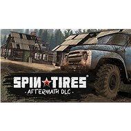 Spintires – Aftermath – PC DIGITAL - Herný doplnok