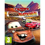 Disney Pixar Cars Mater – National Championship – PC DIGITAL
