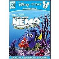 Disney Pixar Finding Nemo - PC DIGITAL