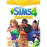 The Sims 4: Život na ostrově - PC DIGITAL