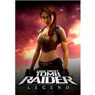Tomb Raider: Legend – PC DIGITAL - Hra na PC