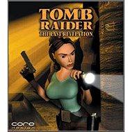 Tomb Raider IV: The Last Revelation – PC DIGITAL - Hra na PC