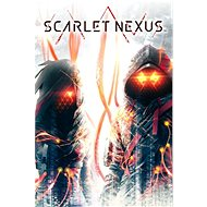 Scarlet Nexus – PC DIGITAL