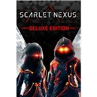 Scarlet Nexus: Deluxe Edition – PC DIGITAL