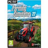 Farming Simulator 22 - PC DIGITAL