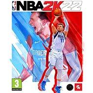 NBA 2K22 - PC DIGITAL