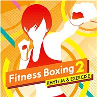 Fitness Boxing 2: Musical Journey - Nintendo Switch Digital - Gaming Accessory