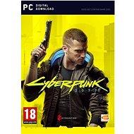 Cyberpunk 2077 – PC DIGITAL - Hra na PC