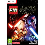 LEGO Star Wars: The Force Awakens - Sezónní­ permanentka (PC) DIGITAL (SK) - Hra pro PC