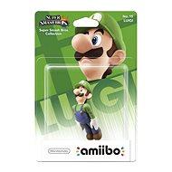 Amiibo Smash Luigi - Herná figúrka