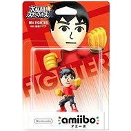 Amiibo Smash Mii Fighter - Herná figúrka