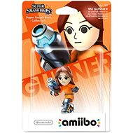 Amiibo Smash Mii Gunner - Herná figúrka