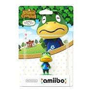Amiibo Animal Crossing Kappn - Herná figúrka