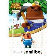 Amiibo Animal Crossing Resetti - Herná figúrka