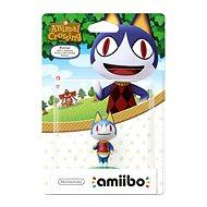 Amiibo Animal Crossing Rover - Herná figúrka