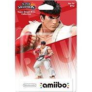 Amiibo Smash Ryu 56 - Herná figúrka