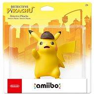 Amiibo Detective Pikachu - Herné figúrky