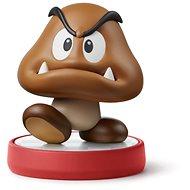 Amiibo Super Mario Goomba - Herná figúrka