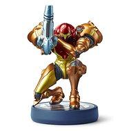 Amiibo Metroid – Samus - Herná figúrka