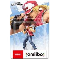 Amiibo Smash Smash Terry - Herná figúrka