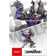 Amiibo Smash Wolf 65 - Herné figúrky