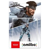Amiibo Smash Snake 75 - Herná figúrka