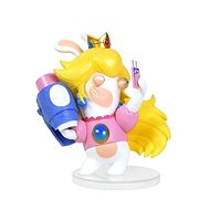"Mario + Rabbids Kingdom Battle 3"" Figurine – Peach - Figúrka"