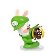 "Mario + Rabbids Kingdom Battle 3"" Figurine – Luigi - Figúrka"