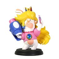 Mario + Rabbids Kingdom Battle 6 Figurine – Peach - Figúrka