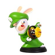 "Mario + Rabbids Kingdom Battle 6"" Figurine - Luigi - Figúrka"