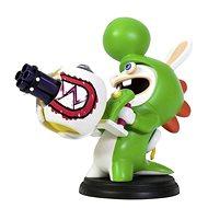 """Mario + Rabbids Kingdom Battle 6"""" Figurine - Yoshi"""