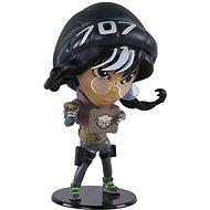 Rainbow Six Siege Chibi Figurine – Dokkaebi - Figúrka