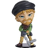 Rainbow Six Siege Chibi Figurine – Maverick - Figúrka