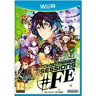 Nintendo WiiU – Tokyo Mirage Sessions #FE - Hra pre konzolu