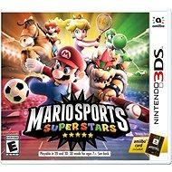Mario Sports Superstars + amiibo card (1 pc) – Nintendo 3DS - Hra na konzolu