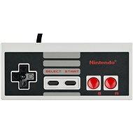 Nintendo Classic Mini: NES controller - Ovládač