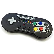 Hori Wireless Mini SNES Fighting Commander - Bezdrôtový ovládač