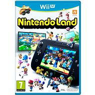 Nintendo Wii U - Nintendo Land Select - Hra pre konzolu