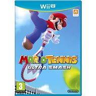 Nintendo Wii U - Mario Tennis: Ultra Smash - Hra pre konzolu