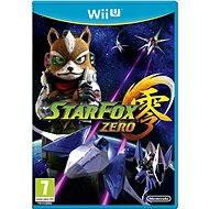 Nintendo Wii U - Starfox Zero - Hra pre konzolu