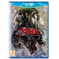 Nintendo Wii U – The Legend of Zelda: Twilight Princess HD - Hra pre konzolu