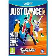 Just Dance 2017 Unlimited - Nintendo Wii U - Hra na konzolu