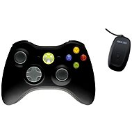 Microsoft XBOX 360 Wireless Common Controller Black - Gamepad