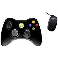Microsoft XBOX 360 Wireless Common Controller Black - Gamepad