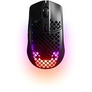 SteelSeries Aerox 3 Wireless Black - Herná myš